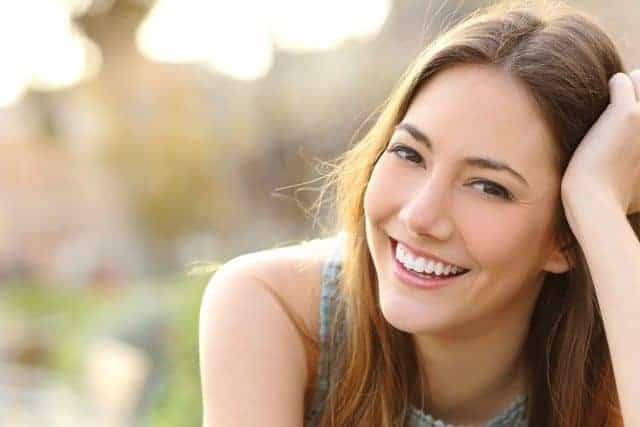 Depositphotos Most Downloaded Portrait Girl Smiling Outdoors