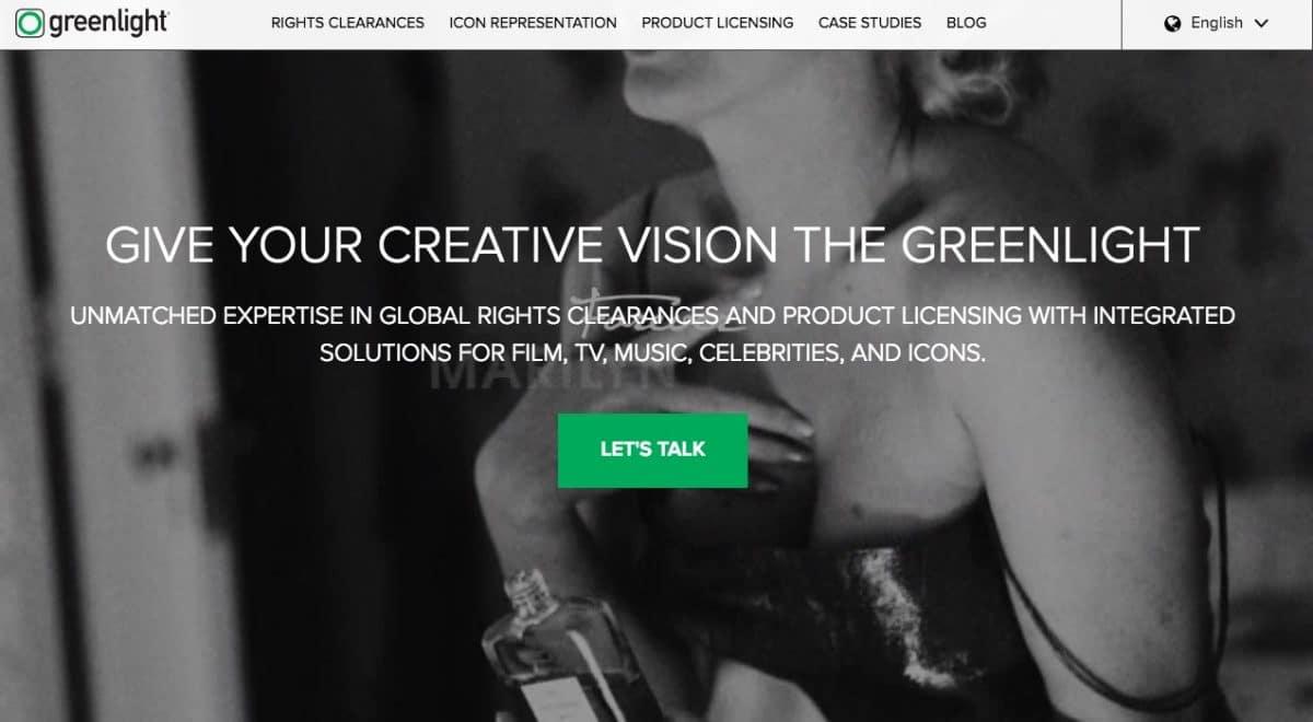 Greenlight Homepage Shutterstock Partnership > Shutterstock and Greenlight Team Up Taps on Commercial Value of Editorial Photos