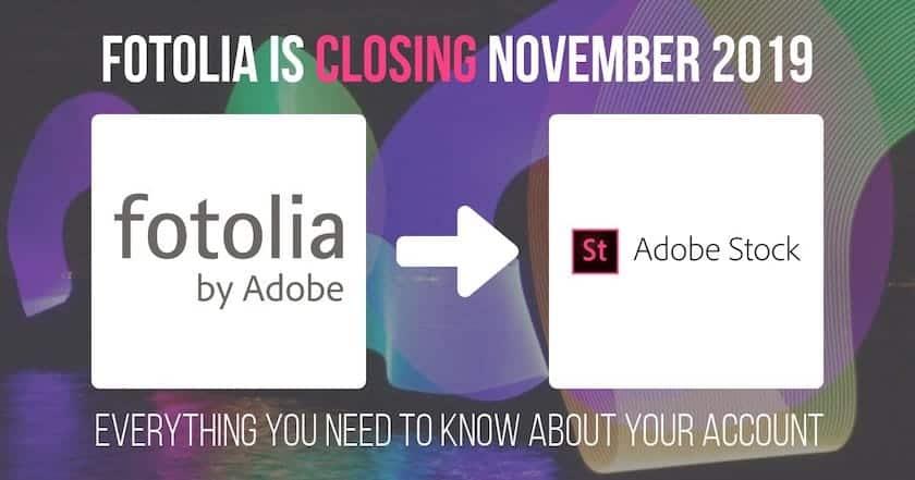 Fotolia Closing 2019