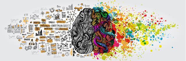 Shutterstock Most Downloaded Human Brain Creative Logic