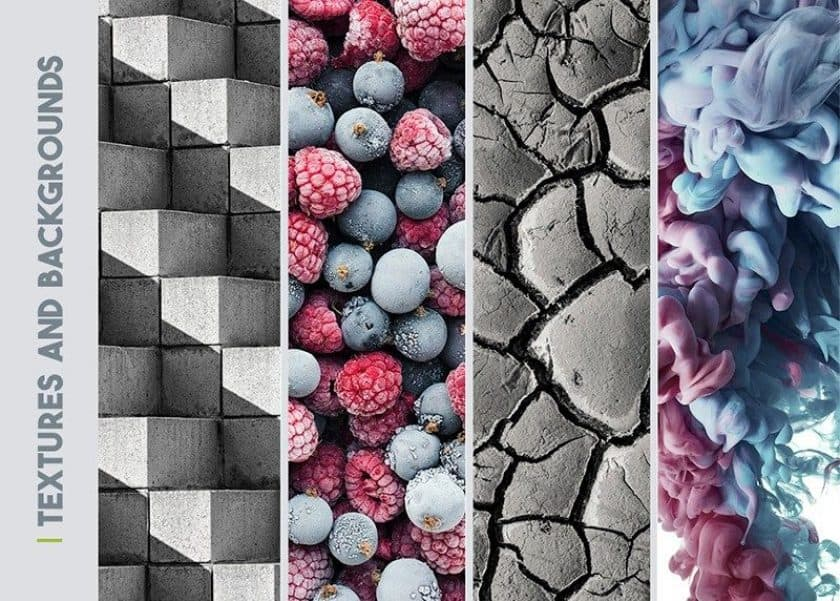 authentic stock photography textures and backgrounds > Depositphotos Celebrates 100 Million Files Milestone and Shares Trendy Insights