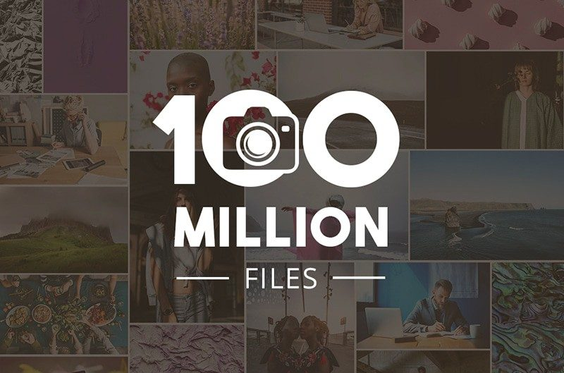 depositphotos reach 100 million file milestone > Depositphotos Celebrates 100 Million Files Milestone and Shares Trendy Insights