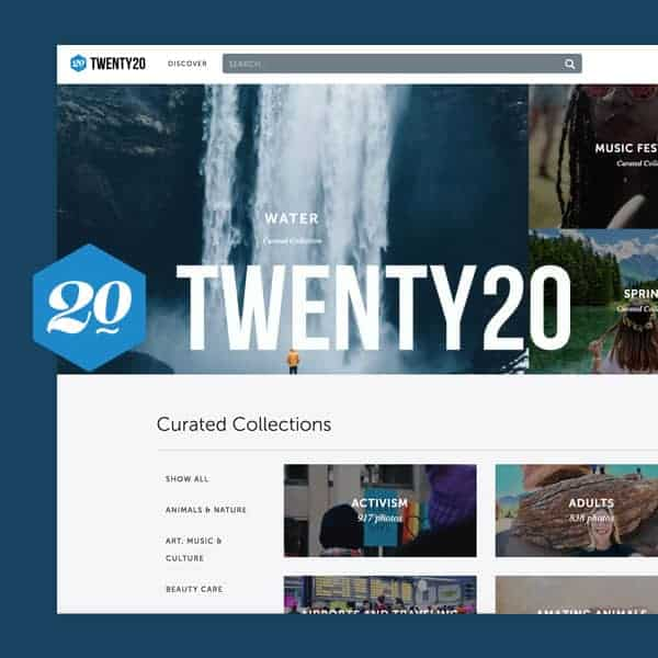 twenty20 3 > Envato Acquired Twenty20 to Add Authentic Stock Photos to their Service