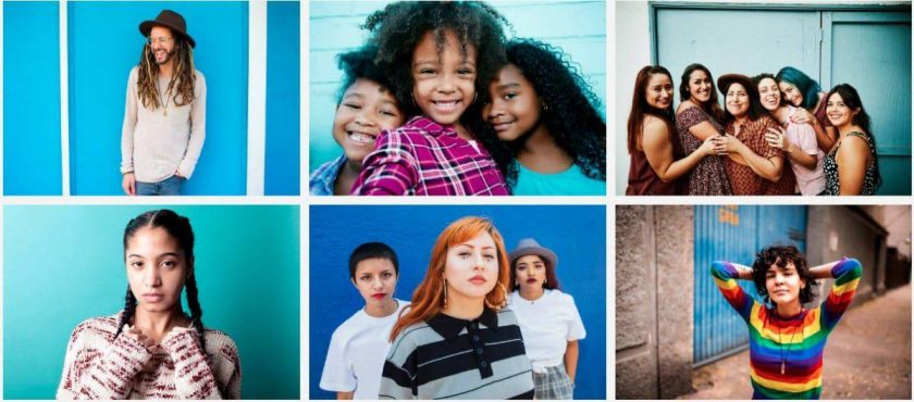 Getty Images Nosotros 3 > Getty Images Nosotros Collection: Authentic Latinx & Hispanic Stock Photos