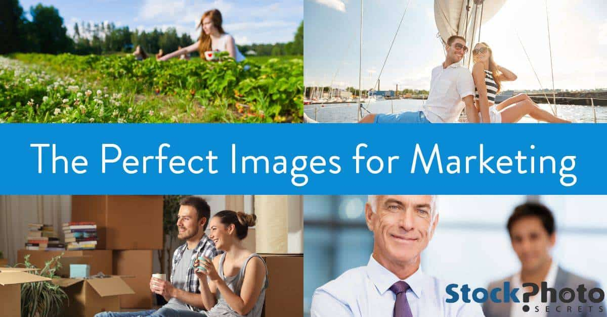 Images for Marketing Header > How to Choose the Perfect Images for Marketing and Visual Content
