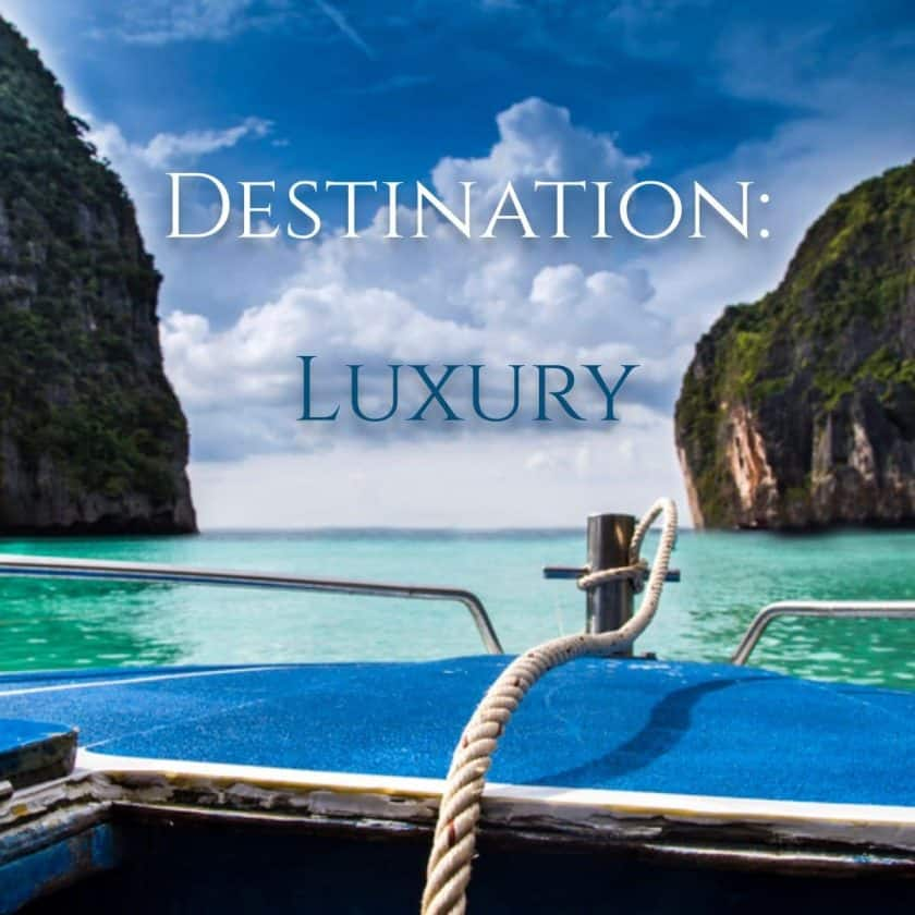Images for Marketing Visual Example 1.1 Luxury Yacht > How to Choose the Perfect Images for Marketing and Visual Content