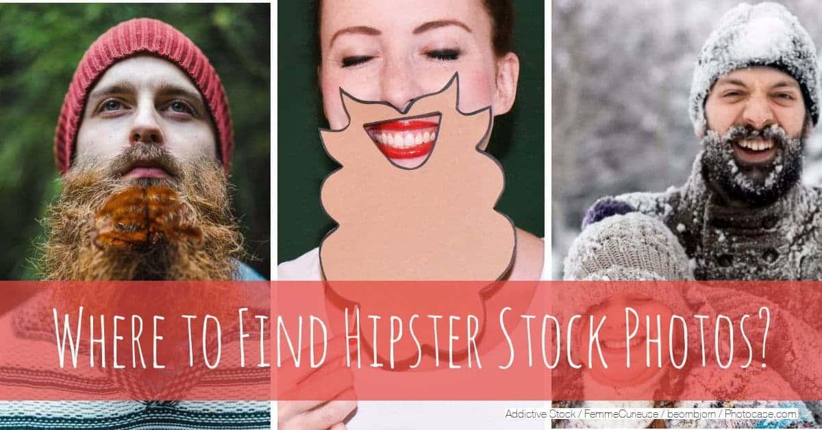 Hipster Stock Photos