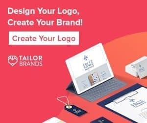 Design your Logo and Brand now!