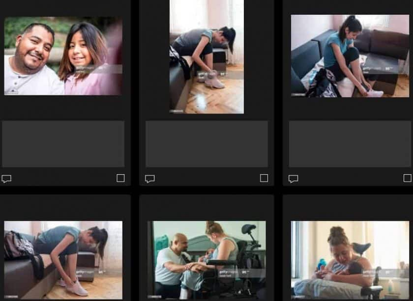 Getty Images Disability Collection > Find Disability Images for Inclusive Visual Designs