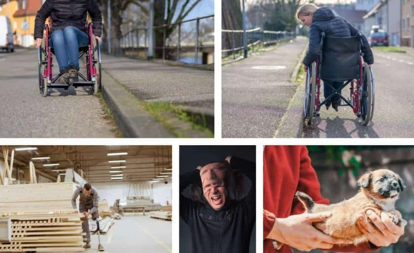 Photocase Disability Photos > Find Disability Images for Inclusive Visual Designs