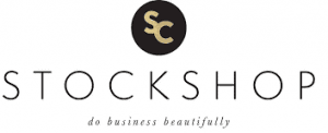 SC Stockshop Logo > Styled Stock Photography to Raise Up your Women-Targeted Marketing