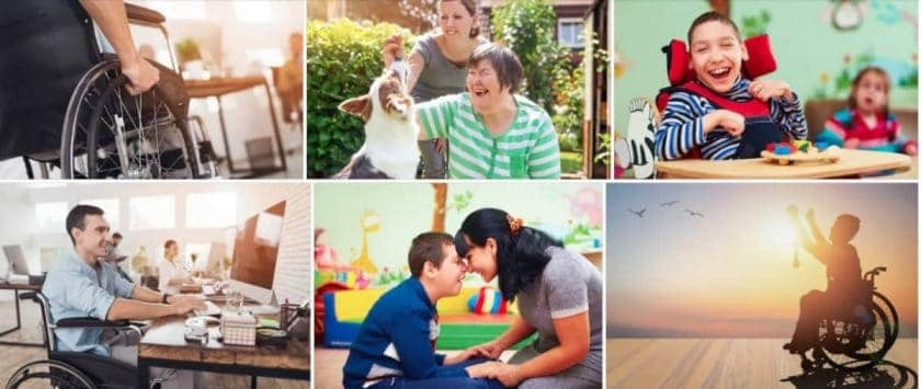 Shutterstock Disability Photos > Find Disability Images for Inclusive Visual Designs