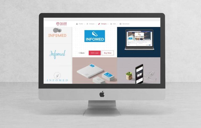 Modelos de Design de Papelaria que vão Impulsionar seus Negócios! 4