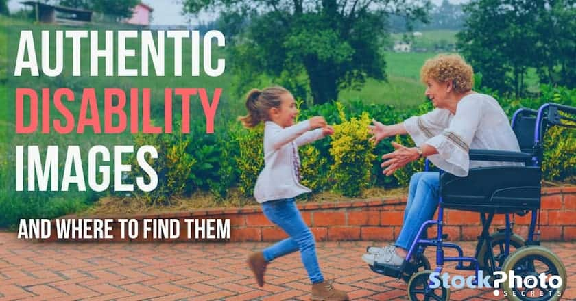 authentic disability images > Find Disability Images for Inclusive Visual Designs
