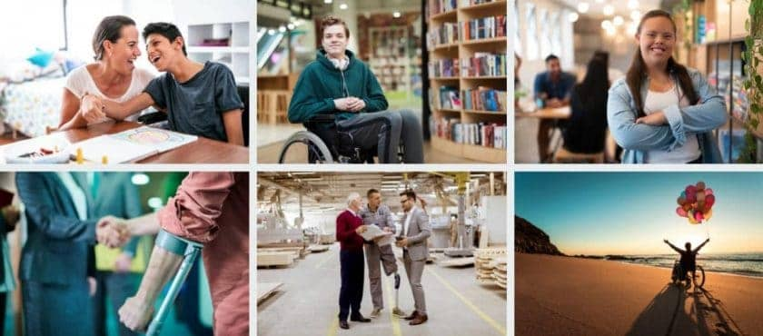 iStock Disability Photos > Find Disability Images for Inclusive Visual Designs