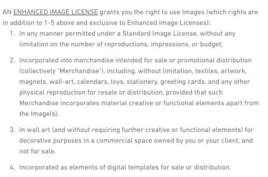 Shutterstock License 4 > The Shutterstock License Explained: Do's and Don'ts of Shutterstock Images