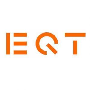 EQT logo > Freemium Stock Media Company Freepik Acquired by EQT