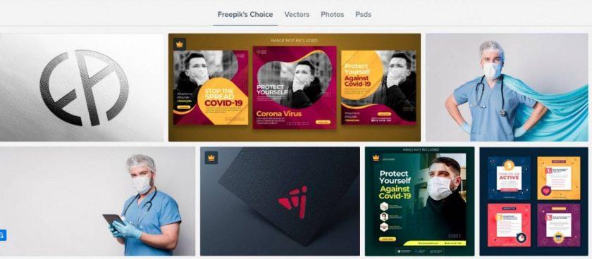 Freepik images > Freemium Stock Media Company Freepik Acquired by EQT