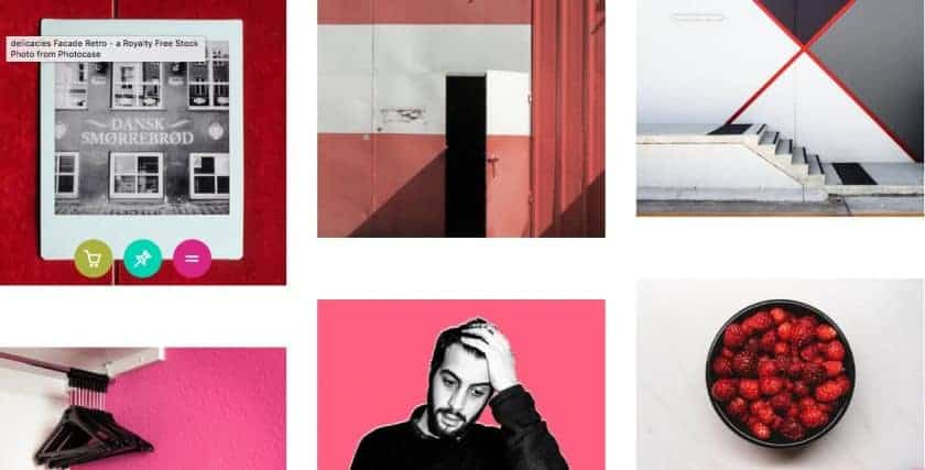 Photocase Color Images > The Best Color Combinations for Brands (Psychology of Color in Stock Photography)
