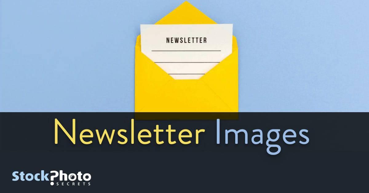 Newsletter Images Header > The Inside & Out of Effective Newsletter Images