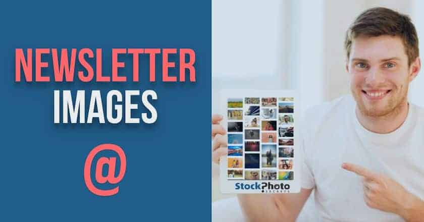 images for newsletter > The Inside & Out of Effective Newsletter Images