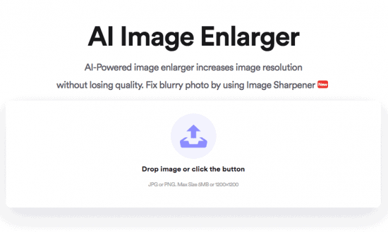 2020 12 04 16 11 34 > Top 10 Best Image Upscaler Tools for Creatives