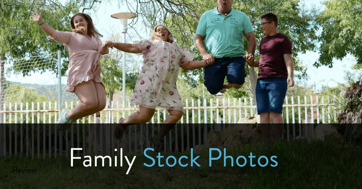 Family Stock Images Header > Perfect Family Stock Images: The New Concept of Family