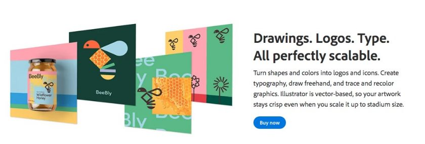 Adobe Illustrator Functions > Download Adobe Illustrator for Free + Best Price for Creative Cloud Subscription