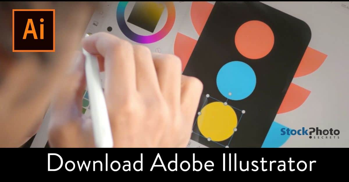 Download Adobe Illustrator Header > Download Adobe Illustrator for Free + Best Price for Creative Cloud Subscription