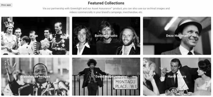 Shutterstock Vault Featured > Shutterstock Opens The Vault - A First-Class Historical Stock Photo Collection