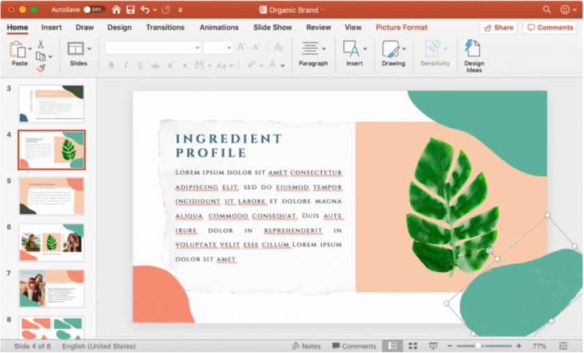 PowerPoint > 8 Best Tips for PowerPoint Stock Images