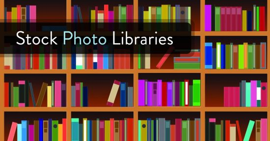 Stock Photo Library Header > How to Find and Buy Stock Photos