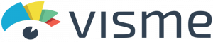 www.visme.co homepage