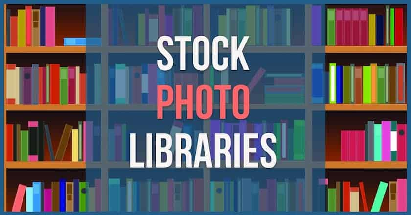 stock photo libraries > Find Your Perfect Match in a Stock Photo Library