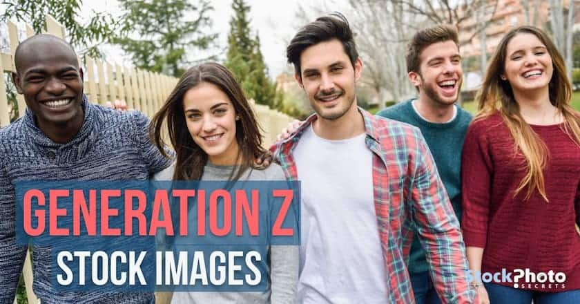 generation z stock images > 6 Proven Tricks for Generation Z Stock Images