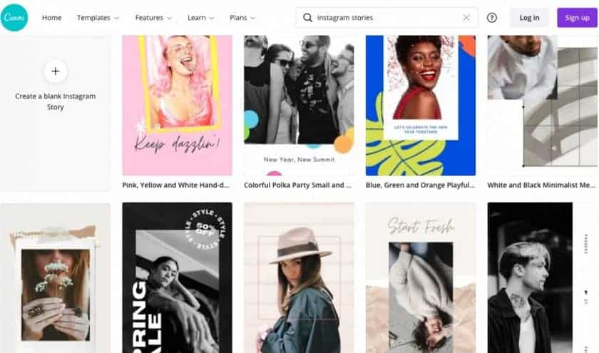 canva social media templates > The Secret of Cool Social Media Graphics (Quick, Easy, and Dirty Cheap)