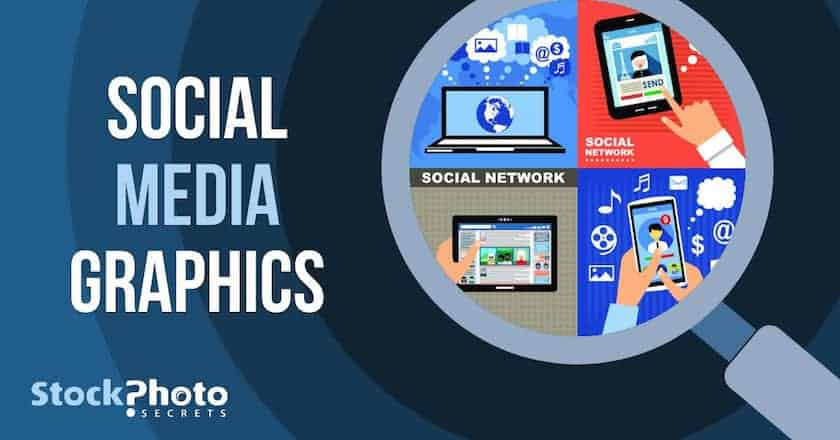 social media graphics > The Secret of Cool Social Media Graphics (Quick, Easy, and Dirty Cheap)