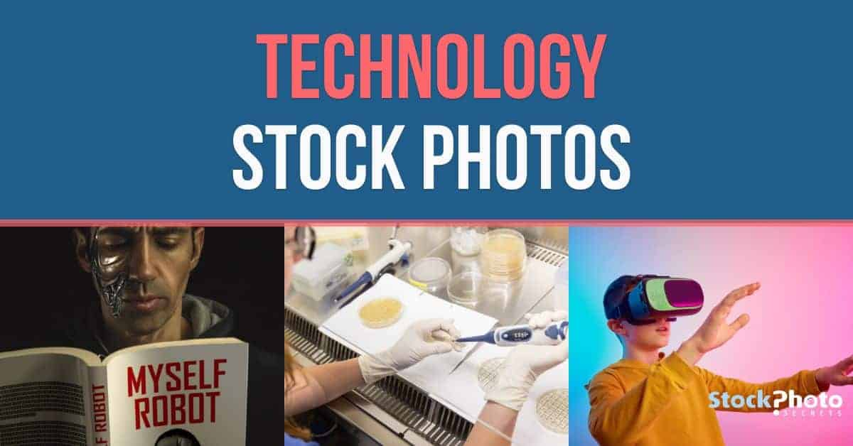 technology stock photos header > What Makes the Best Technology Stock Photos?