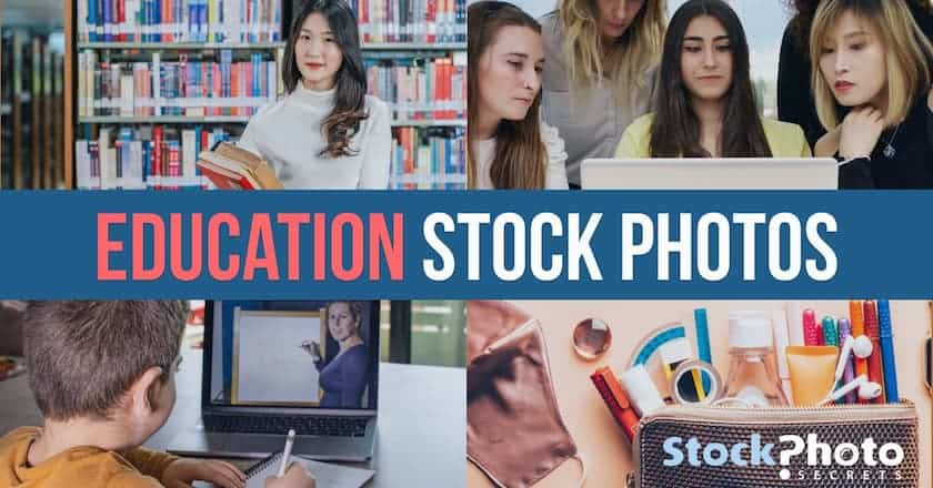 education stock photos > What to Look For in Education Stock Photos