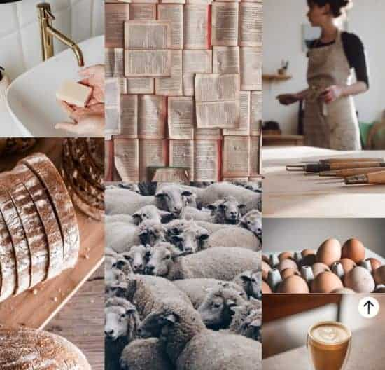 Color trends 2021 beige > The Stock Photo Color Trends Report by Everypixel