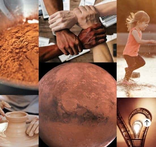 Color trends 2021 brown > The Stock Photo Color Trends Report by Everypixel