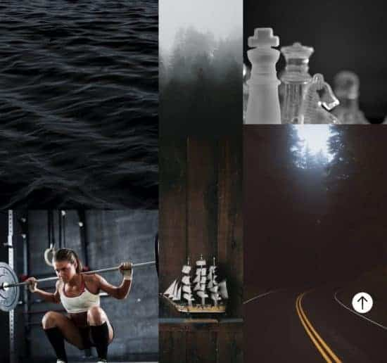 Color trends 2021 dark > The Stock Photo Color Trends Report by Everypixel