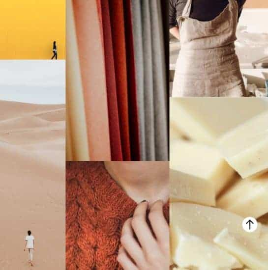 Color trends 2021 warm > The Stock Photo Color Trends Report by Everypixel