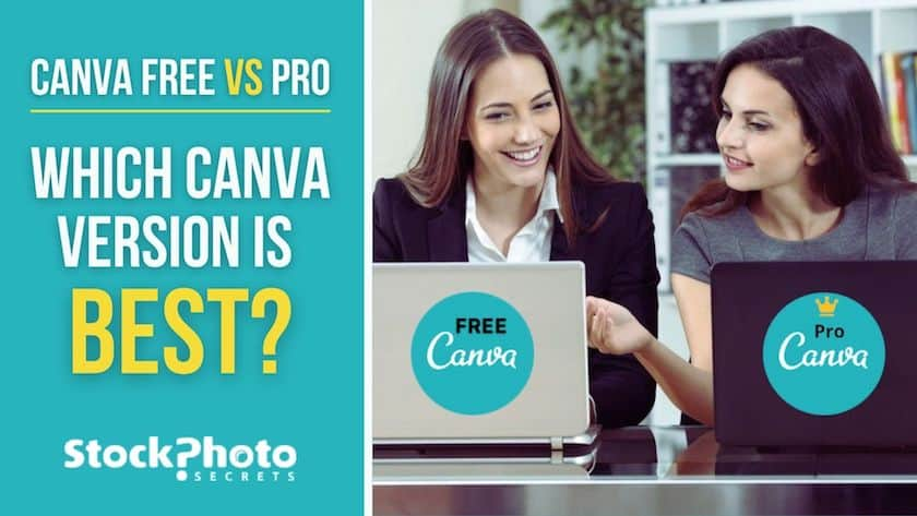canva which best > Canva Free vs Paid - Which Canva Version is Best?