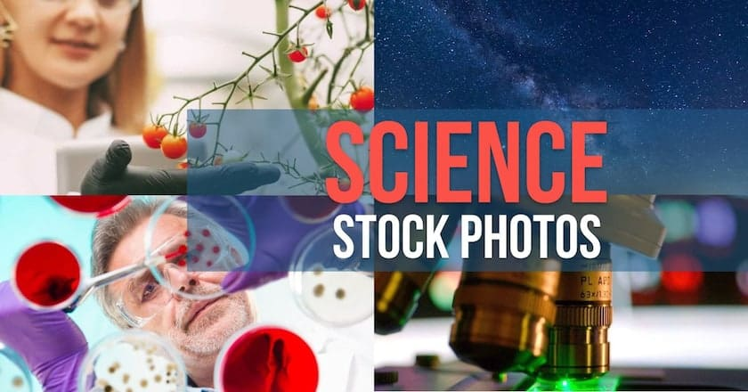 science stock photos > The Most Valuable Science Stock Photos of Today
