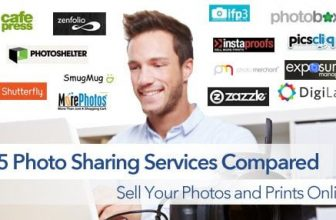 Best 15 Photo Sharing Services for Selling Photos and Prints Online