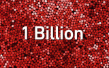 Shutterstock Celebrates Over 1 Billion Licenses Sold!