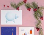 12 Days of Giveaways – Day 1: Free Holiday Cards