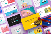 LIMITED-TIME: Get the Brizy Design Kit for Website Building FREE – 250+ Blocks Included!