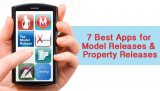 7 Best Apps for Model Releases and Property Releases
